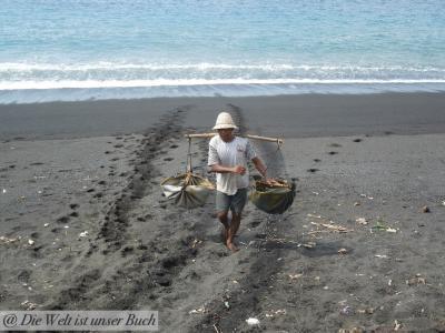 Bali auf die feine Art