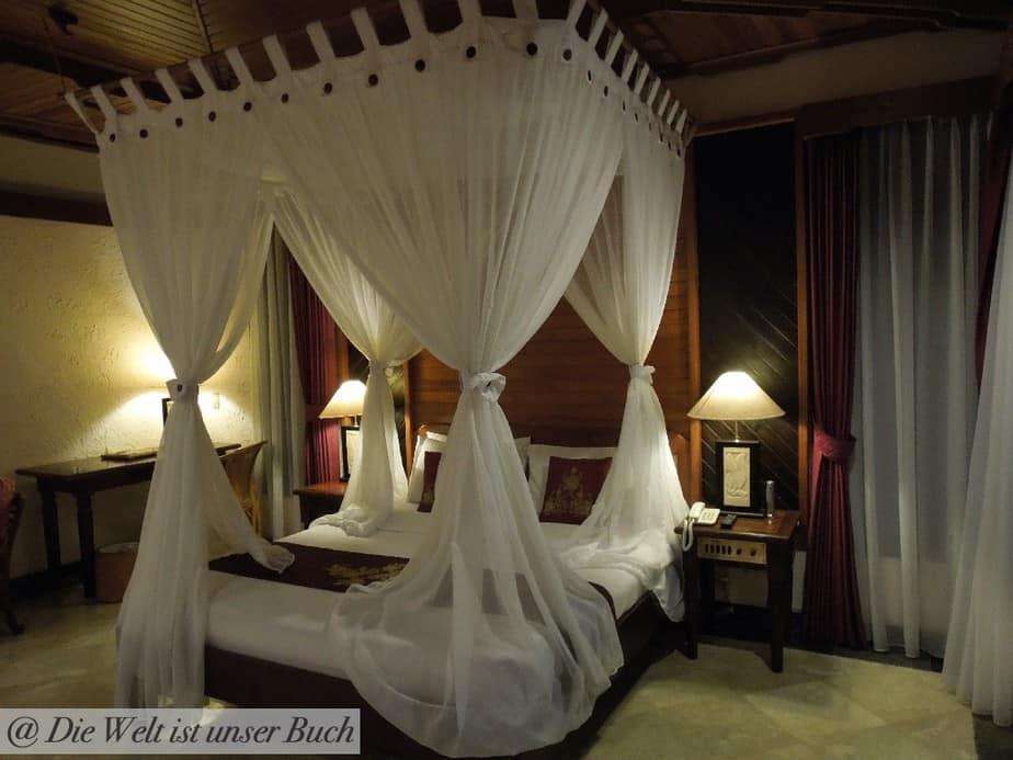 Hotelanlage Bali Tropic Resort und Spa