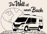 Logo Reiseblog Die Welt ist unser Buch